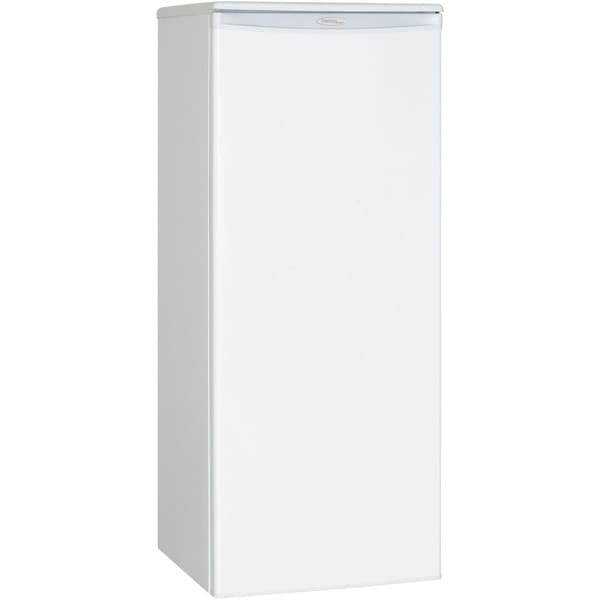Danby Designer Series 8.5 cu. ft. Upright Freezer