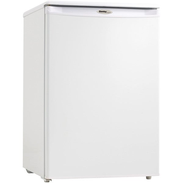 Danby Designer Series 4.3 Cubic Feet Upright Freezer