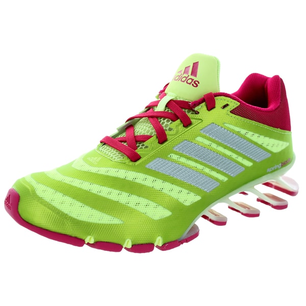Adidas Women's Springblade Ignite W Multi Running Shoe