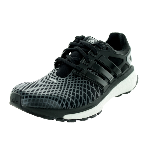 Adidas Women's Energy Boost 2 Atr Black/White Running Shoe