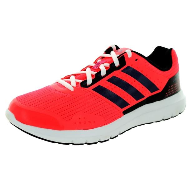 Adidas Women's Duramo 7 W Flash Red Running Shoe