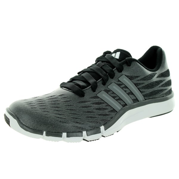 Adidas Women's A.T 360.2 Prima Black/Grey/Charcoal Training Shoe