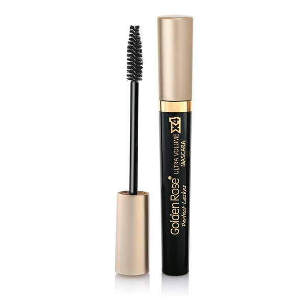 Golden Rose Perfect Lashes Ultra 4x Volume Mascara