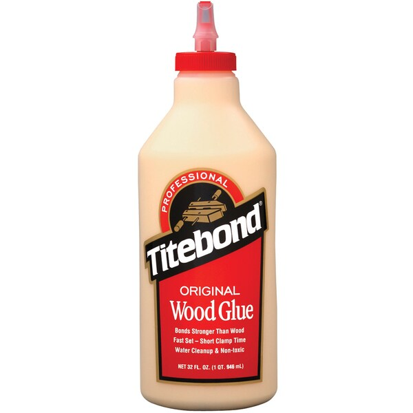 Titebond 5065 32 Oz Titebond Original Wood Glue