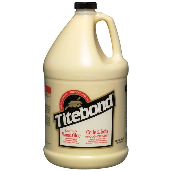 Titebond 9106 1 Gallon Titebond Extend Wood Glue
