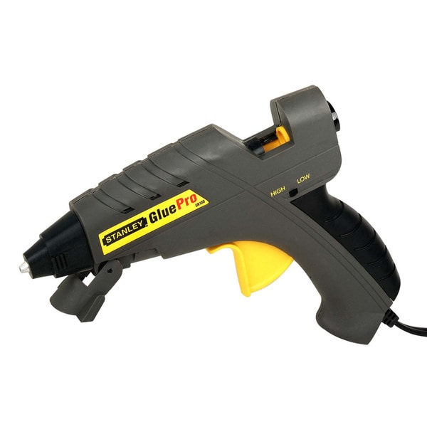 Stanley Hand Tools GR10 GlueShot Hot Melt Mini Glue Gun