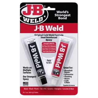 JB Weld 8265-S 1 Oz J-B Weld
