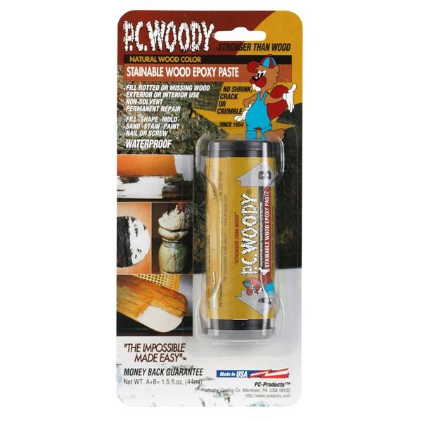 023334 Wood Epoxy Paste