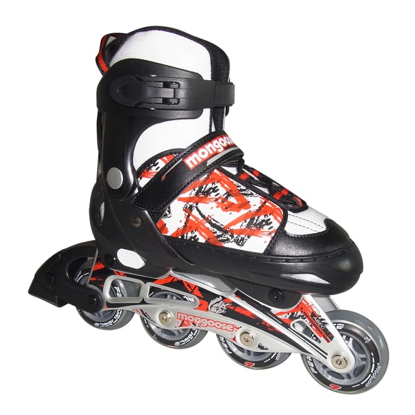 Mongoose Boys Skates