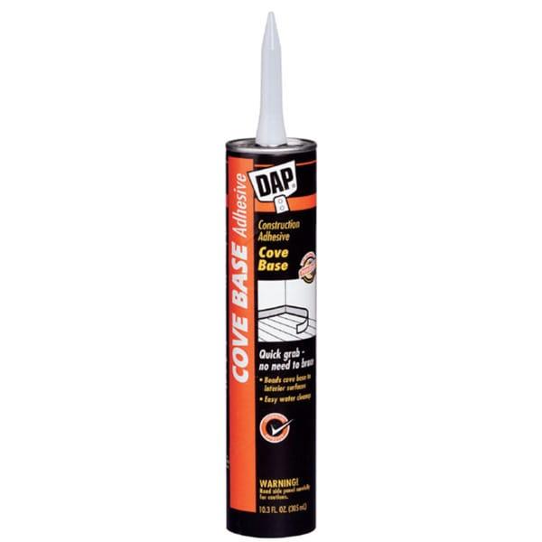 Dap 25032 Cove Base Adhesive