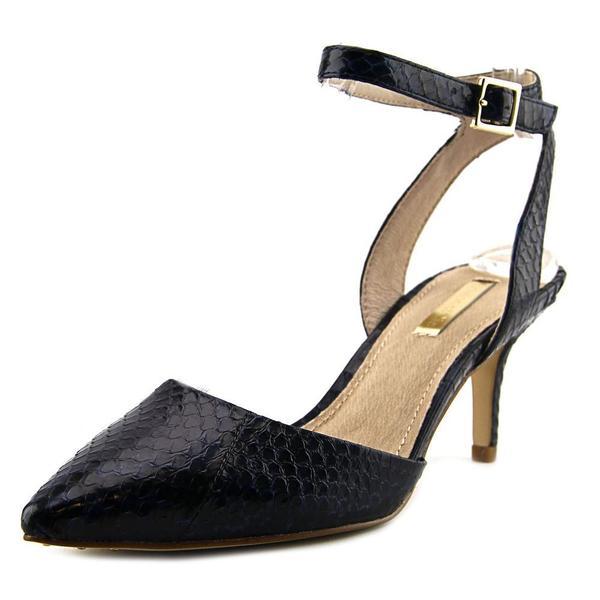 Louise et Cie Women's 'Esperance' Animal Print Dress Shoes