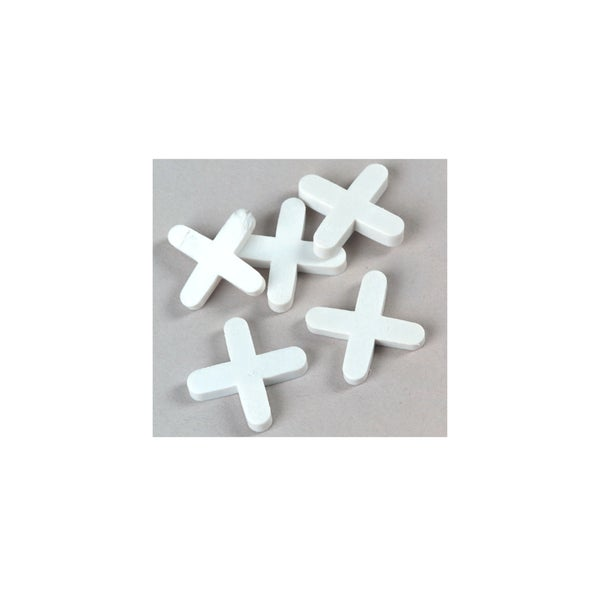 "M-D 49160 1/4"" Tile Spacers 100/Bag"