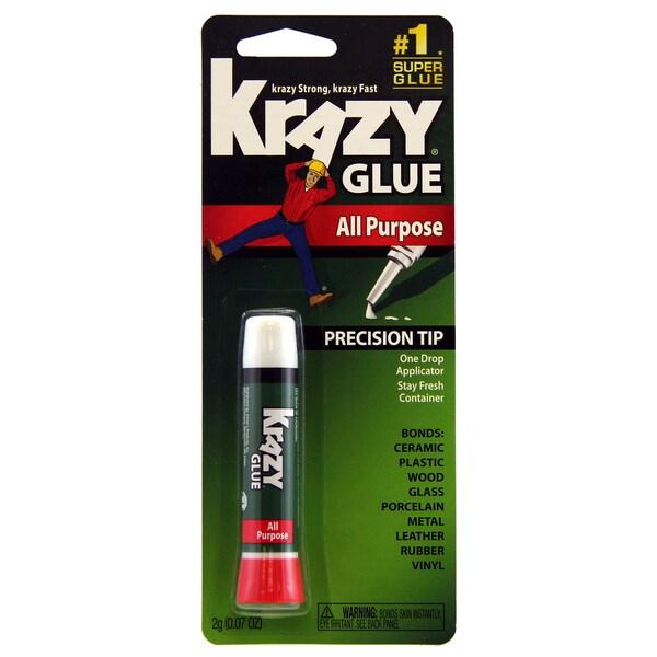 Krazy Glue KG58548R Krazy Glue Tube
