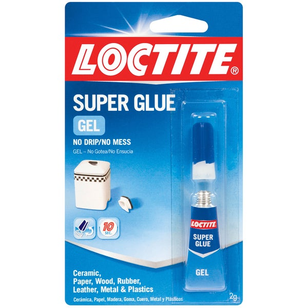 Loctite 235495 Super Glue Gel