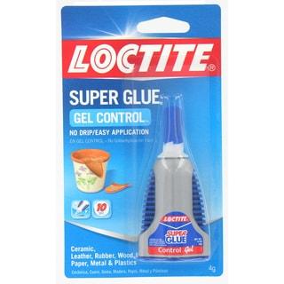 Loctite 234790 4 Grams Super Glue Gel Control