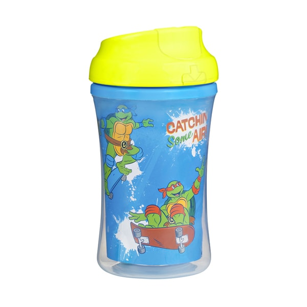 Nuk 62225 9-ounce Teenage Mutant Ninja Turtle Insulated Sippy Cup 19542543