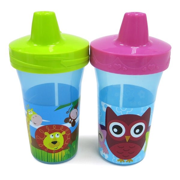 First Years Y6173 Screw Top Sippy Cup