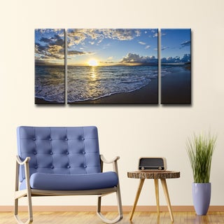 Ready2HangArt 'Upon the Shoreline' by Christopher Doherty