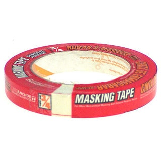 Intertape Polymer Group 5100.75 .70 X 60 Yards Masking Tape