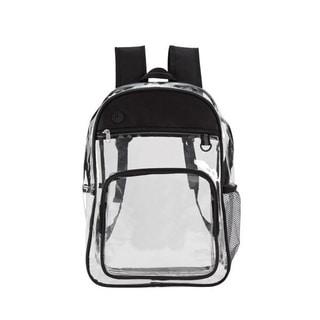 Goodhope Clarity Clear Backpack