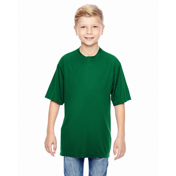 Wicking Boy's Kelly T-shirt