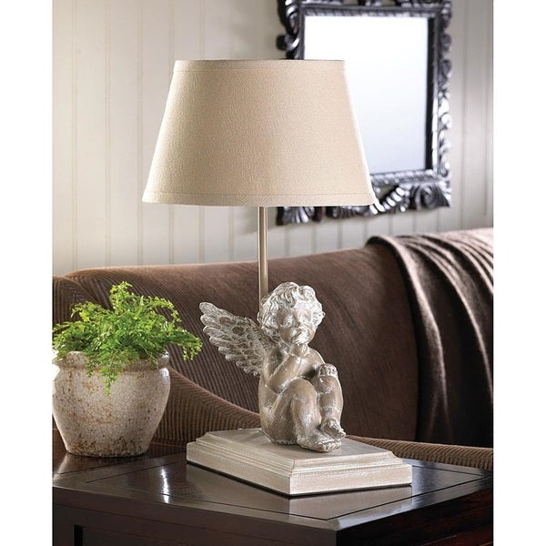 Filey Decorative Table Lamp