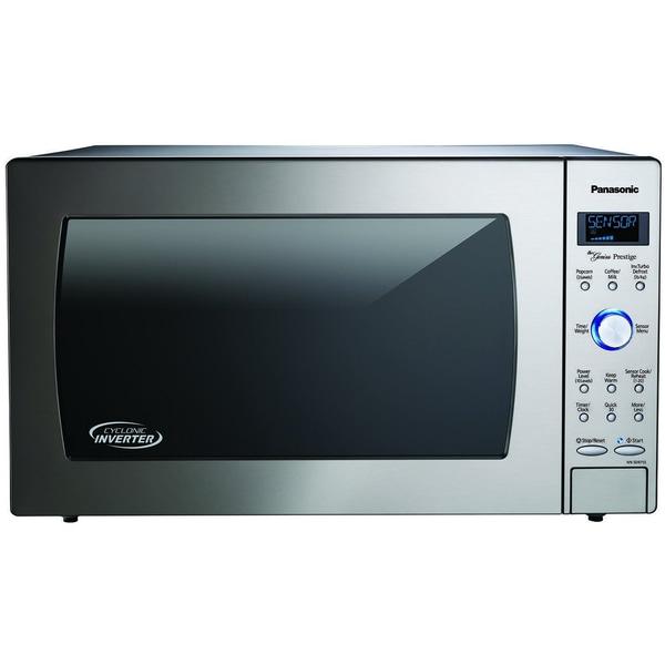 Panasonic Microwave Canada