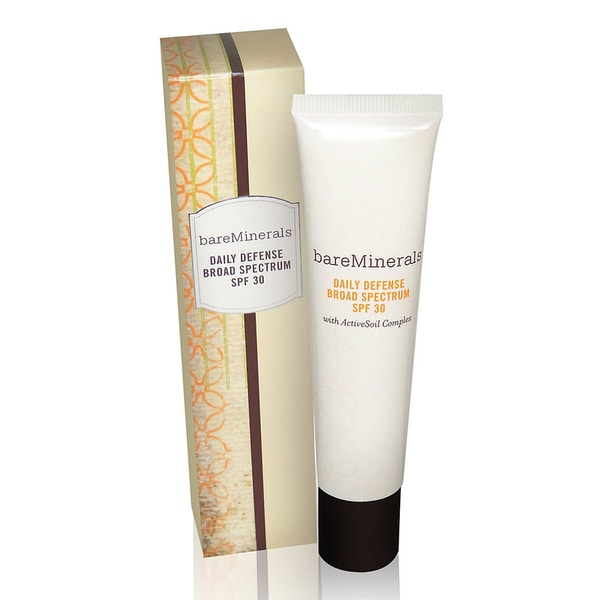 bareMinerals Moisturizer Cream Facial Lotion