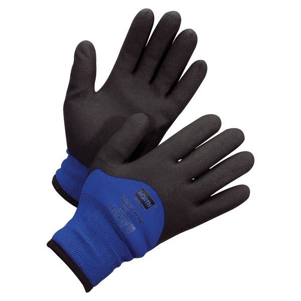 NORTH Northflex Cold Gloves - Coated - (2 PerPair)