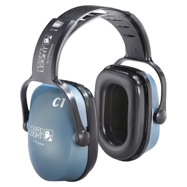 Sperian Howard Leight Clarity C1 Sound Management Earmuffs - (1 Each)