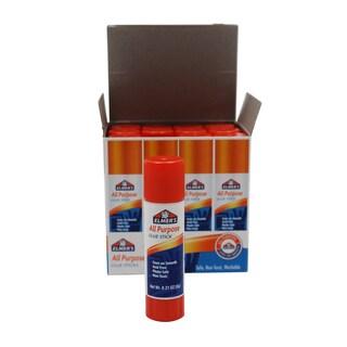 Elmer's All Purpose Glue Stick 0.21-ounce (Case of 96)