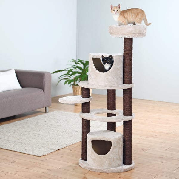 Trixie Sofia Cat Tree and Cat House