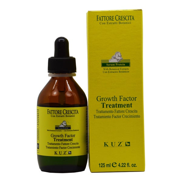 Kuz Growth Factor 4.22-ounce Treatment