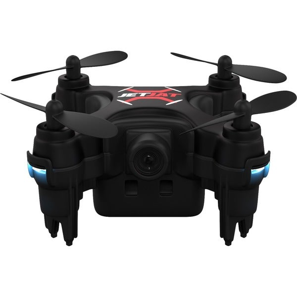 Mota JetJat Black Ultra Drone