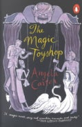 The Magic Toyshop (Paperback)