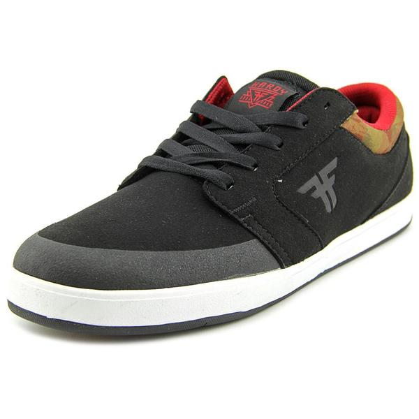 Fallen Men's 'Torch' Regular Suede Athletic Shoes