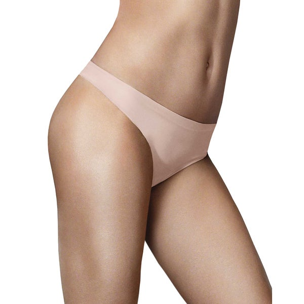Comfort Devotion Women's Shell With Ivory Thong