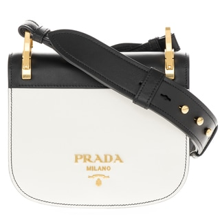 fake prada purses for sale - Prada Handbags - Overstock.com Shopping - Stylish Designer Bags.