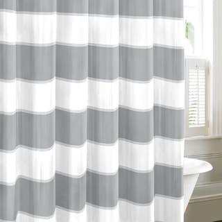 Nautica Guardhouse Vessel Cotton Shower Curtain