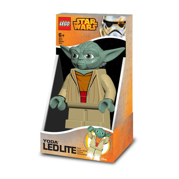 LEGO Star Wars Yoda Torch 19558629