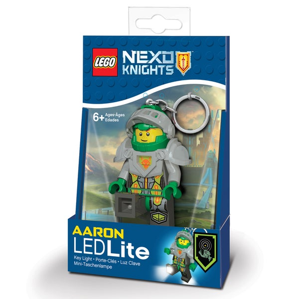 LEGO Nexo Knights Aaron Key Light 19558932