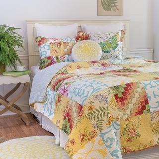 Alese 3-piece Quilt Set