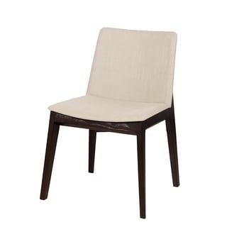 White Baha Chair