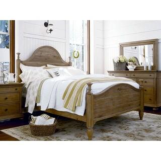 Paula Deen Down Home Oatmeal Finish Bed