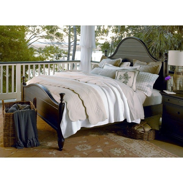 Paula Deen Down Home Molasses Finished Bed
