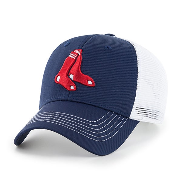 Fan Favorites Boston Red Sox MLB Raycroft Snapback Hat