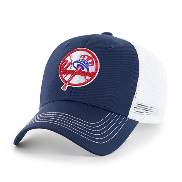 Fan Favorites New York Yankees MLB Raycroft Snapback Hat
