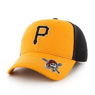 Fan Favorites Pittsburgh Pirates MLB Revolver Velcro Hat