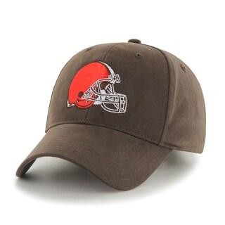 Fan Favorites Cleveland Browns NFL Basic Velcro Hat
