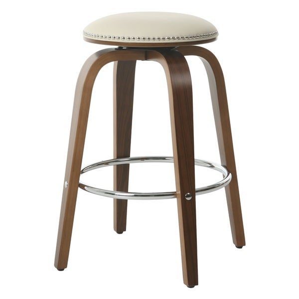 Yeri Backless Bar Stools